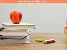 New Education Policy 2020 | Curative Artist