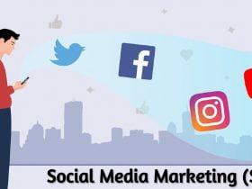 Social Media Marketing SMM - Curative Artist