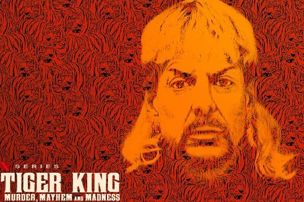 Tiger King Murder, Mayhem And Madness