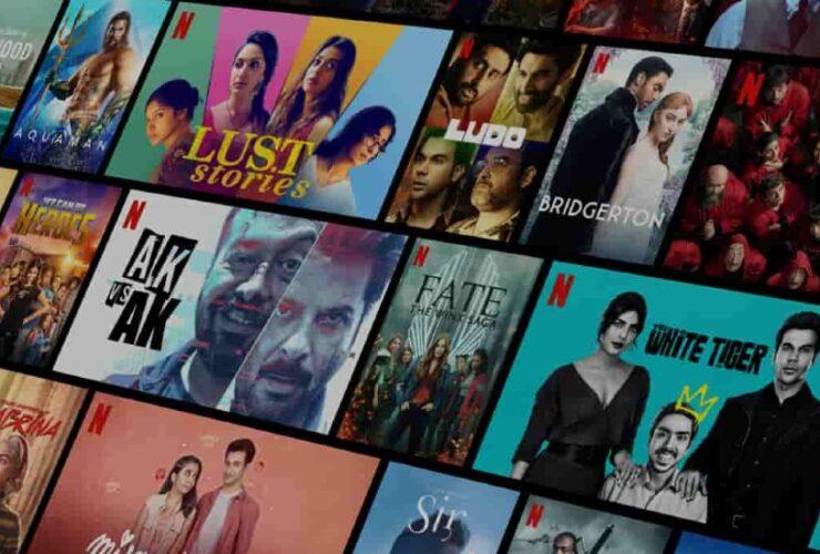 Top 10 Netflix Series To Watch Curative Artist